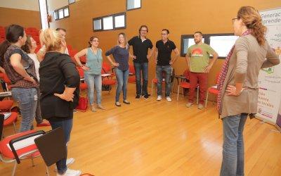 La 3ª Generación Emprendedora se pone en marcha con un taller sobre habilidades