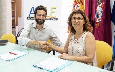 La AJE ayudará a los emprendedores a registrar patentes y marcas