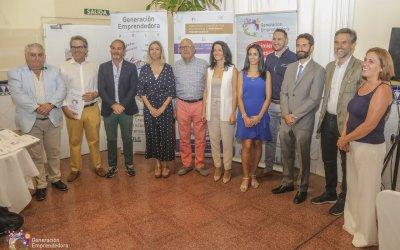 Un innovador programa de la ADLE ayudará a triunfar a 30 empresas de Cartagena